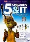 5 Children and IT (2004)DVD