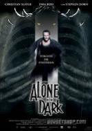 Alone in the Dark (2004)DVD