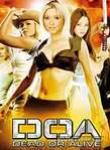 DOA: Dead or Alive (2006)DVD