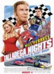 Talladega Nights: The Ballad of Ricky Bobby (2006)DVD