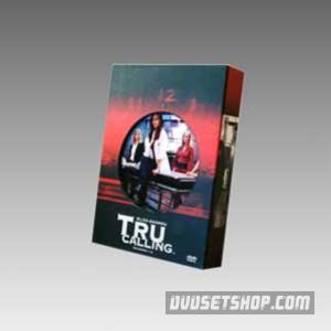 Tru Calling Seasons 1-2 DVD Boxset