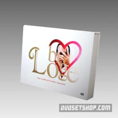 Big love Season 1 DVD Boxset