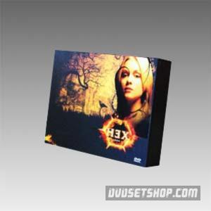 HEX Seasons 1-2 DVD Boxset