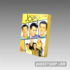 Joey Season 1 DVD Boxset