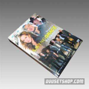 Saving Grace Season 1 DVD Boxset
