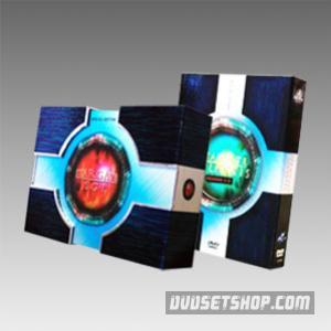 Christmas Sale - Stargate Series DVD Boxset