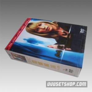 Medium Seasons 1-3 DVD Boxset