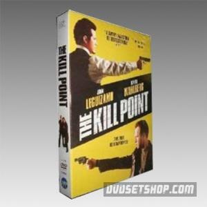 The Kill Point Season 1 DVD Boxset