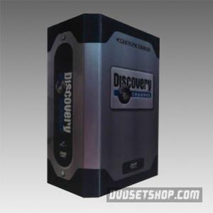 Discovery Channel Complete Series DVD Boxset