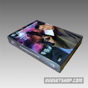 Starhunter Season1 DVD Boxset