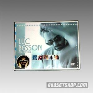 Luc Besson Complete Collection 23 DVD Boxset
