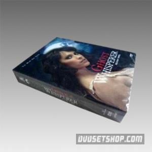 Ghost Whisperer Season 3 DVD Boxset