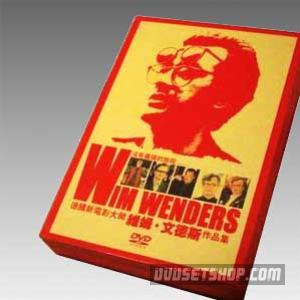 Wim Wenders Ultimate Collection 30 DVD Boxset