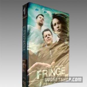 Fringe Season 1 DVD Boxset