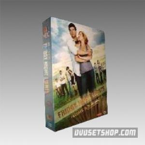 Friday Night Lights Season 2 DVD Boxset
