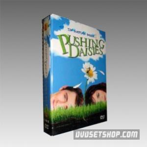 Pushing Daisies Season 1 DVD Boxset