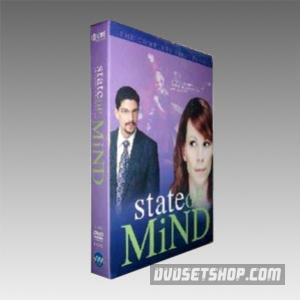 State of Mind Season 1 DVD Boxset