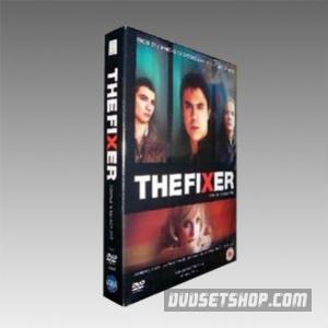 The Fixer Season 1 DVD Boxset