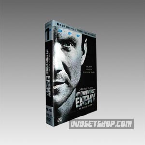 My Own Worst Enemy Complete Season 1 DVD Boxset