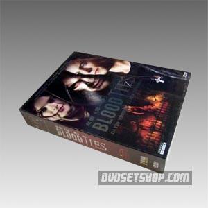 Blood Ties Complete Season 1 DVD Boxset