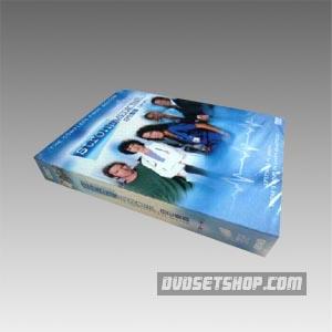 Strong Medicine Season 1 DVD Boxset