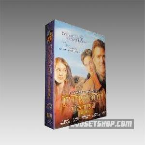 Everwood Season 1 DVD Boxset