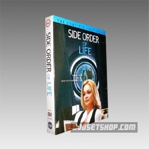 Side Order of Life Season 1 DVD Boxset