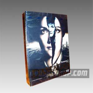 Damages Season 1 DVD Boxset