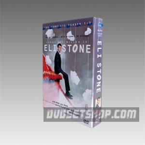 Eli Stone Seasons 1-2 DVD Boxset