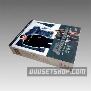 The Pretender Seasons 1-3 DVD Boxset