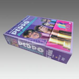 Pedro Almodovar Ultimate Collection DVD Boxset