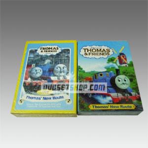 Thomas & Friends Seasons 1-2  DVD Boxset