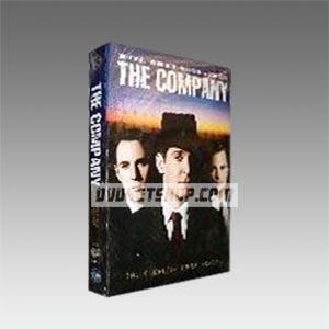 The Company Complete Series DVD Boxset
