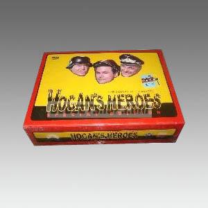 Hogan's Heroes Seasons 1-6 DVD Boxset