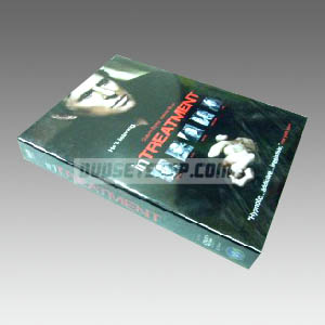 In Treatment Season 1 DVD Boxset