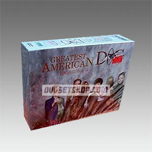 Greatest American Dog Season 1 DVD Boxset