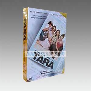 United States of Tara Season 1 DVD Boxset