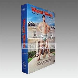 Worst Week Season 1 DVD Boxset