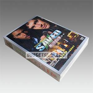 Saved Season 1 DVD Boxset