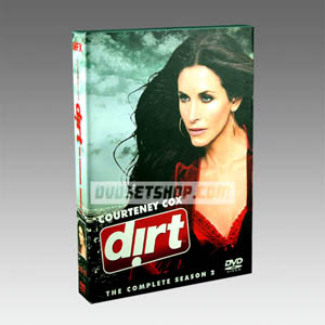 Dirt Seasons 1-2 DVD Boxset