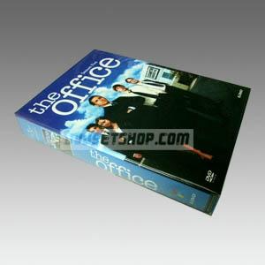The Office Season 5 DVD Boxset