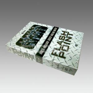 Flashpoint Season 2 DVD Boxset