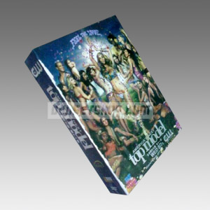 America's Next Top Model Season 11 DVD Boxset
