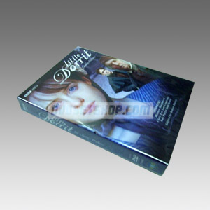 Little Dorrit Season 1 DVD Boxset