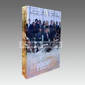 The Apprentice Season 8 DVD Boxset