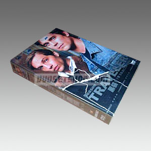 Traveler Season 1 DVD Boxset