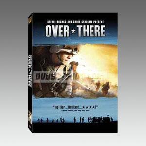 Over There  Season 1 DVD Boxset