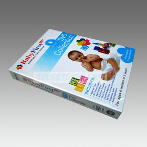 Baby First  Complete Series DVD Boxset