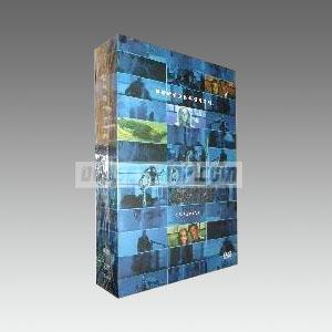 Profiler Seasons 1-4 DVD Boxset