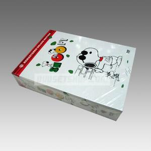 Snoopy Complete Series DVD Boxset